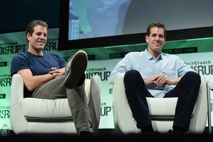 Winklevoss Twins Billionaires Buying Bitcoin